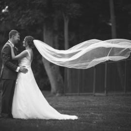 Joshua & Katie | Becker Farms Wedding Gasport NY