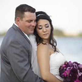 Peter & Savannah | Wedding Photographer Grand Island NY
