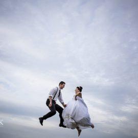 Garrett & Tia   Buffalo Wedding Photography Bond Lake