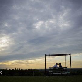 Eric & Alyssa Engagement   Wedding Photographer Buffalo  Chestnut Ridge Park