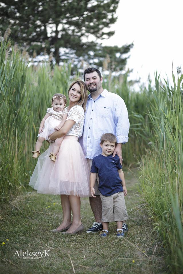 family photography buffalo ny
