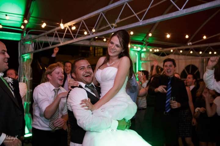 Marcy Casino Wedding Photography