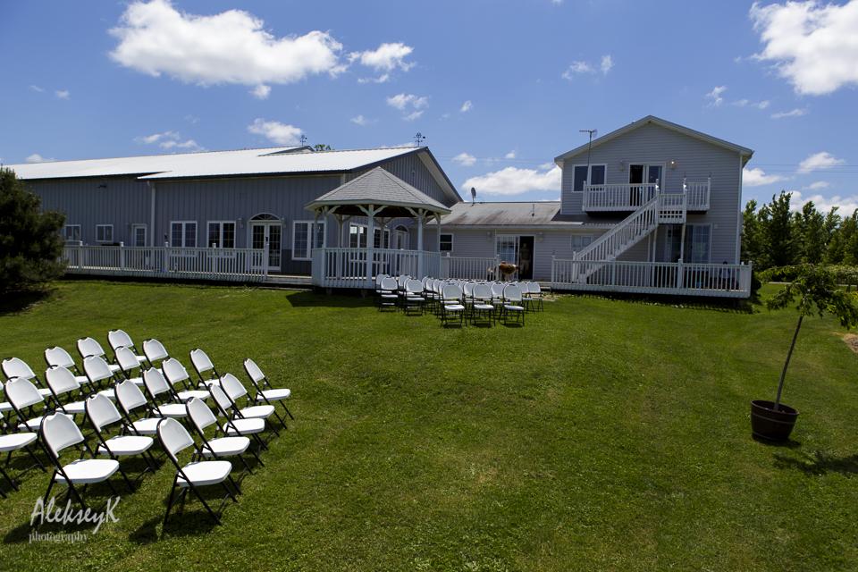 Wedding-Photography-Restivo Farm in Irving, NY