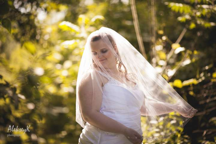 Wedding Photographer Buffalo NY