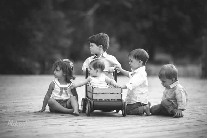 Family Photographer Grand Island NY