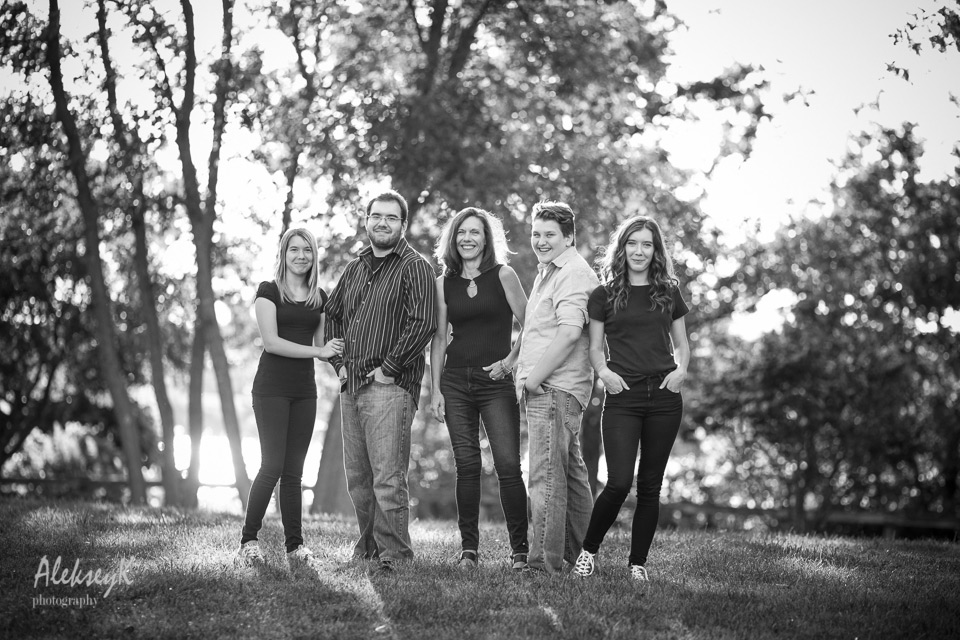 Family photographer North Tonawanda