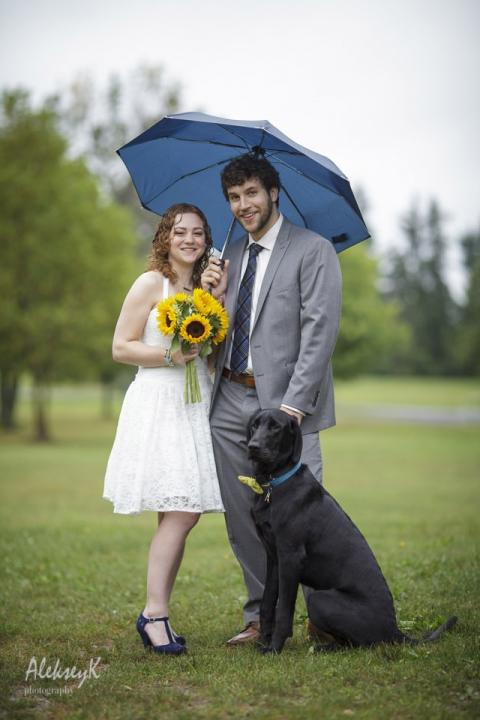 Buffalo Wedding Photographer
