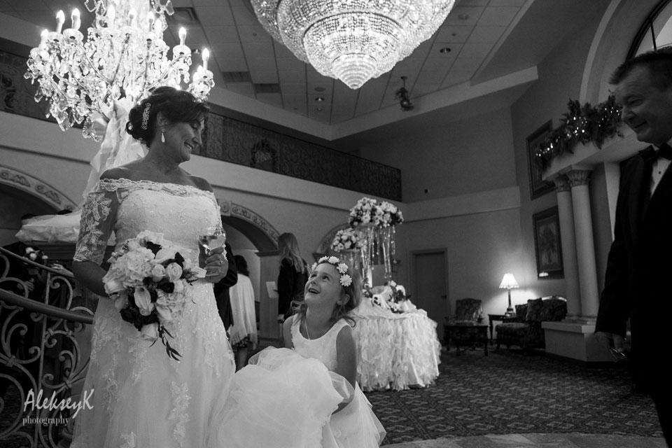 Salvatore S Italian Gardens Weddings Mini Bridal