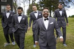 Wedding Photography Becker Farms Gasport NY