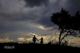 buffalo wedding photographers engagment tifft