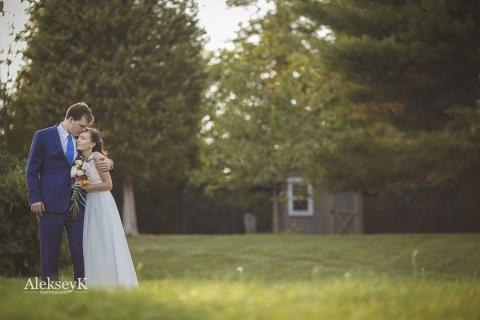 seneca lake wedding photos