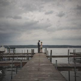 John & Marguerite | Wedding Photography Chautauqua NY