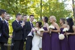 O'Brien's Sleepy Hollow wedding photos