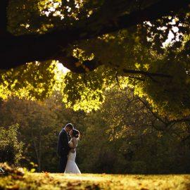 Adam & Kelly | O'Brien's Sleepy Hollow Wedding