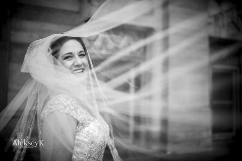 Bride Photos Buffalo NY