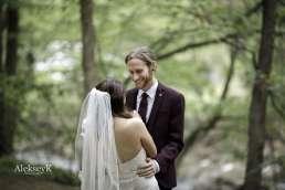 Timberlodge wedding photos Akron NY | Akron Falls Wedding pictures