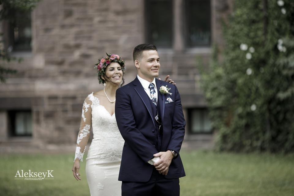 Park Country Club Wedding Photography | Buffalo NY