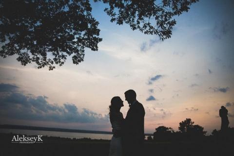 ventosa vineyards wedding photos geneva ny