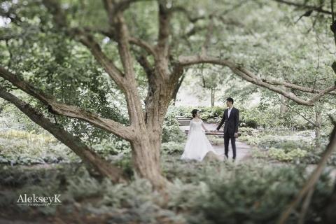 cornell university wedding photos