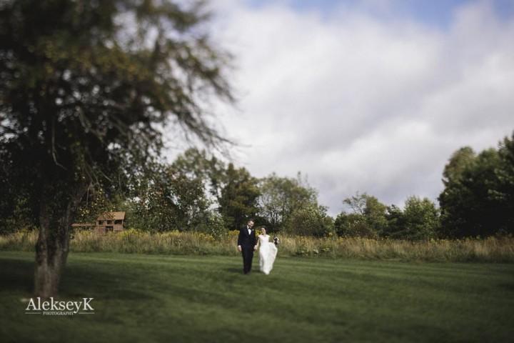 Rustic Barn Wedding Utica, NY