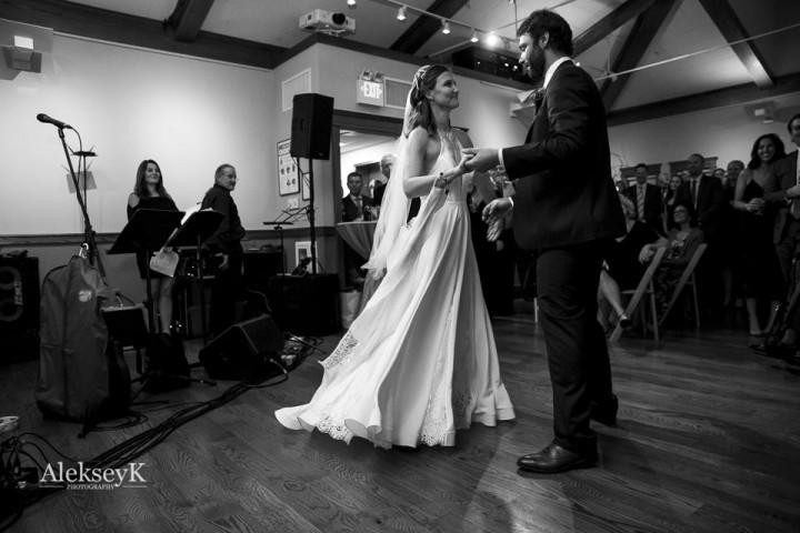 Aj Meredith Karpeles Manuscript Library Wedding Photos