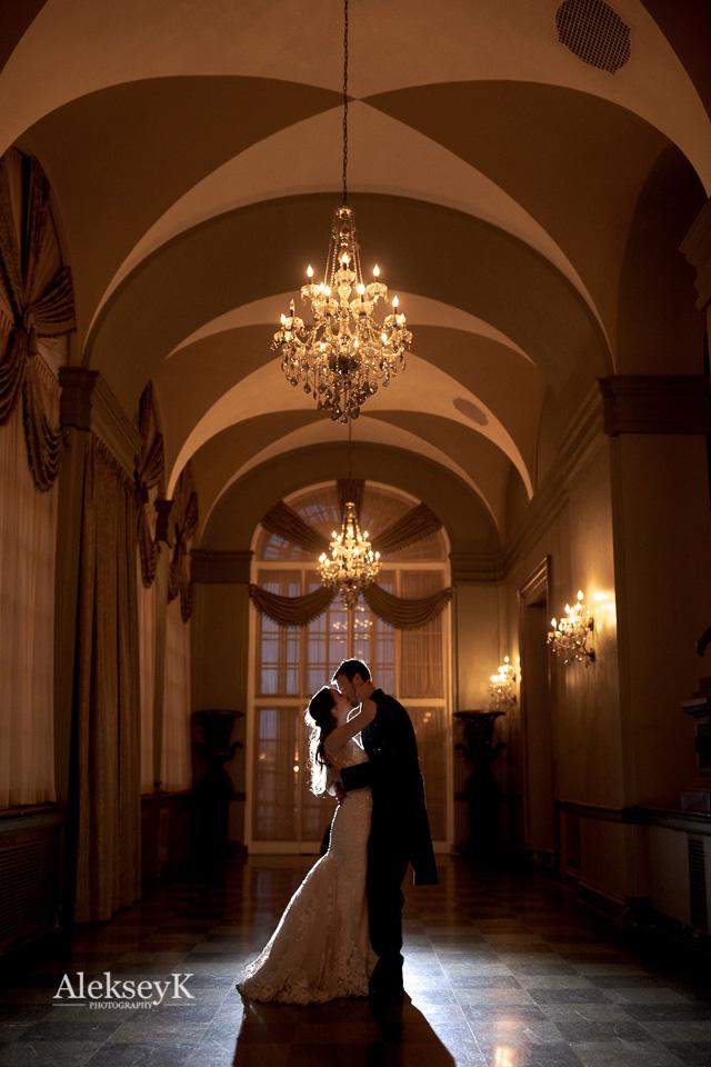Statler City Wedding Photography