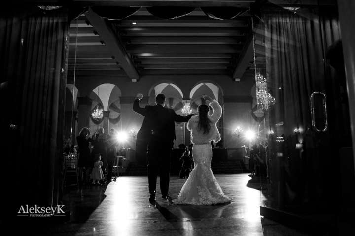 introduction | Statler City Wedding Photography