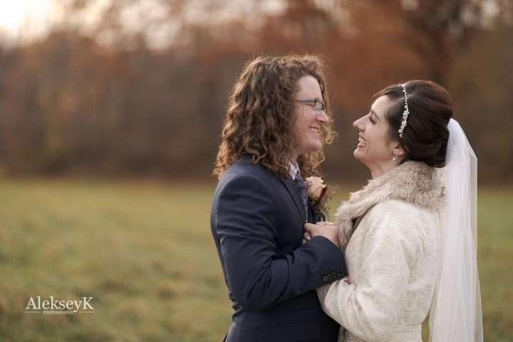 Middleport NY Wedding Photography