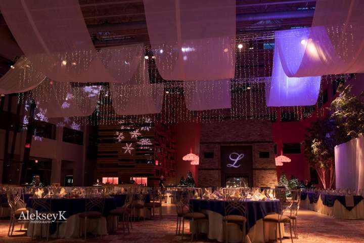 Atrium @ Rich's Wedding