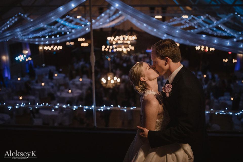 Tonawanda Castle Wedding Photography