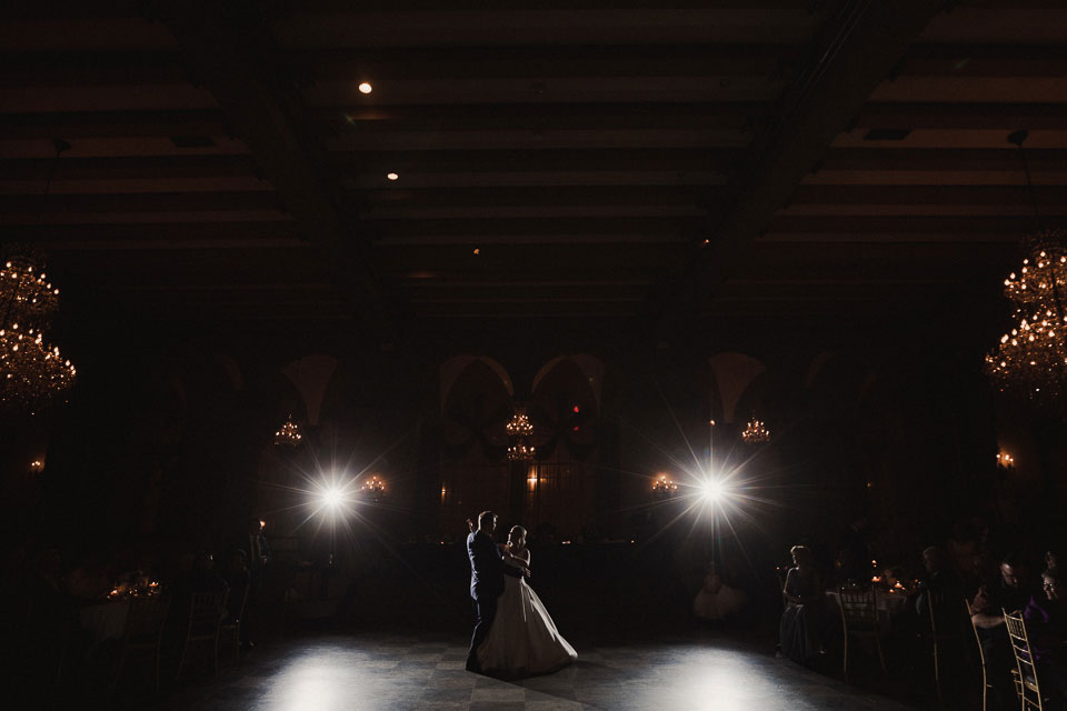 first dance statler city | buffalo ny