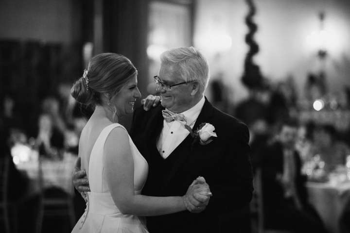 father dauther dance statler city | buffalo ny